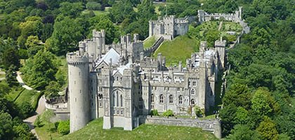 B&B Bognor Regis - Arundel Castle nearby attraction