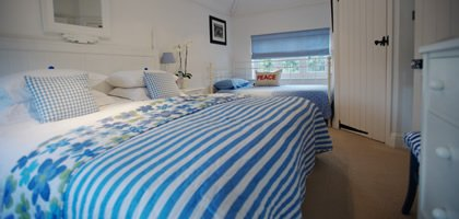 B&B Bognor Regis - Blue Room