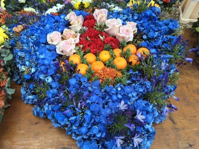 Bed & Breakfast Bognor Regis - Festival of Flowers near Spring Cottage B&B Bognor Regis