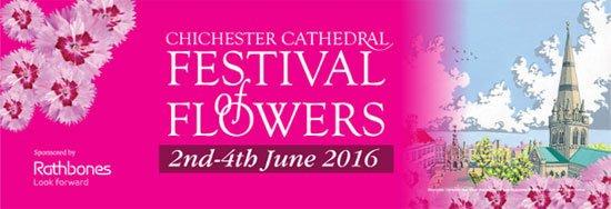 Bed & Breakfast Bognor Regis - festival of flowers Chichester