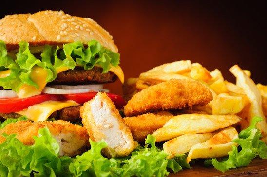Eating out in Felpham - takeaway restaurants