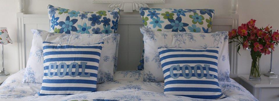 Bed & Breakfast Bognor Regis - seaside B&B Bognor Regis