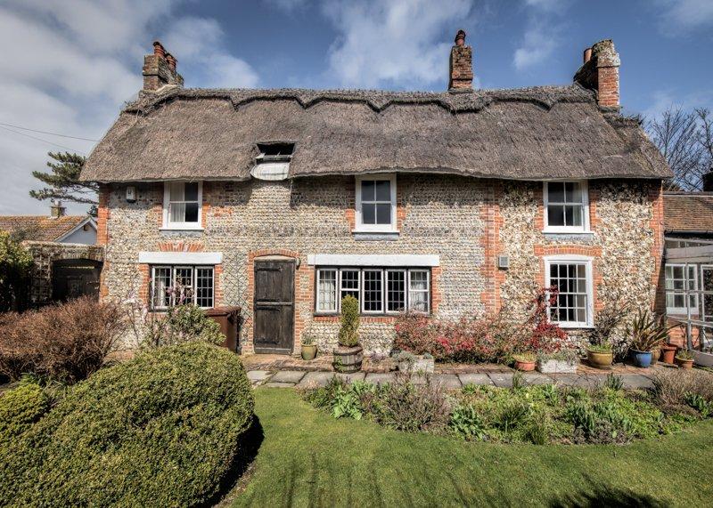 Blake's Cottage, Felpham