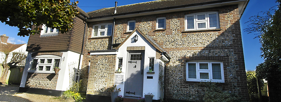 Cheap Bed & Breakfast Bognor Regis