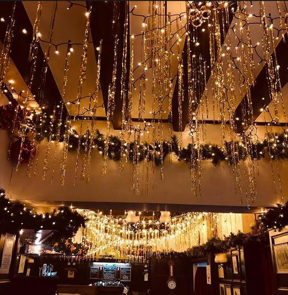 Christmas at the Fox Inn